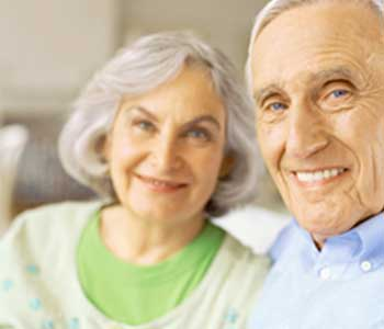 Affordable Partial Dentures from Dr. David Spilkia