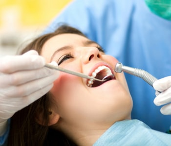 Dental Health Of The Smile, David Spilkia Family And Cosmetic Dentistry