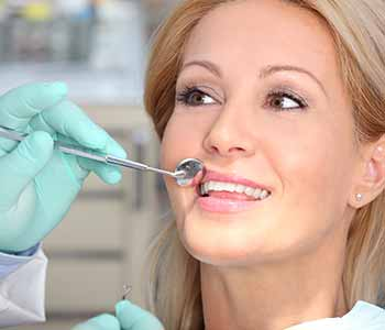 offers a wide range of dental restoration services