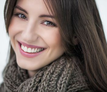 Perfect Teeth After With Six Month Smiles From Dr. Spilkia In Philadelphia