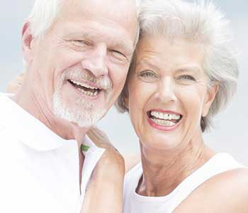 Dr. David Spilkia Describes the Different Types of Dentures Available