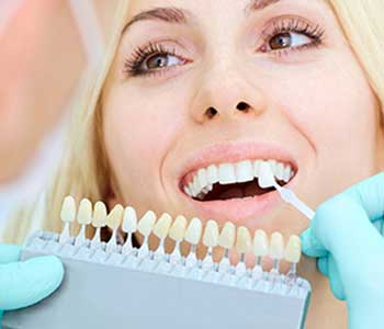 Dr.David Spilkia Philadelphia, PA Dentist explains Veneers