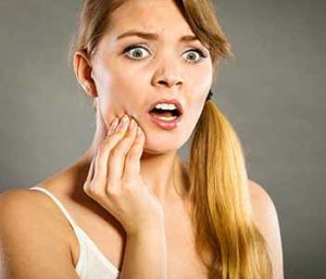 How dental anxiety affects your overall health
