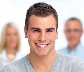 PA thinks that dental implants are the best option for restoring your missing teeth.