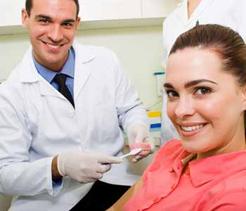 Dr. David Spilkia is a dentist in Philadelphia,