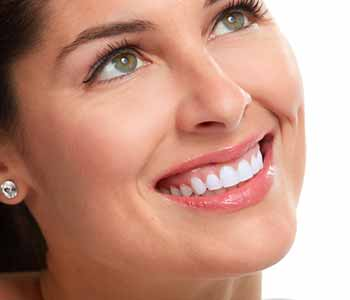 smile can sparkle with dental whitening treatment by Dr. Spilkia at David Spilkia Family & Cosmetic Dentistry in Philadelphia, PA.