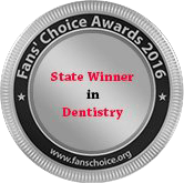 David Spilkia Family and Cosmetic Dentistry has been awarded the state winner - 2016 for Dentistry(PA)