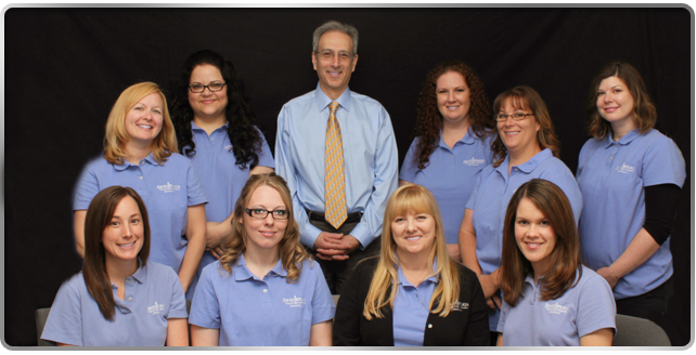 Dental Practice Philadelphia - About Us Group Image