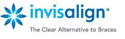 Dentist Philadelphia - Invisalign Logo
