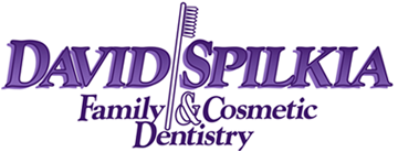 David Spilkia Family and Cosmetic Dentistry Logo