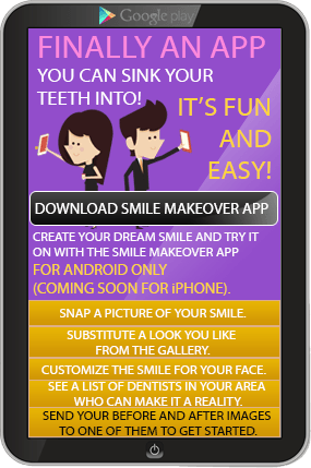 Dentist Philadelphia - Smilemake over Application for android