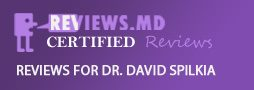 Dentist Philadelphia - Patient Reviews about Dr. David Spilkia