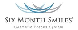 Dentist Philadelphia - Six Month Smiles Logo